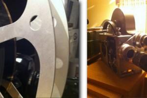 S'implanta a Berga una entitat que suplirà el tancament del cine amb la projecció de pel·lícules