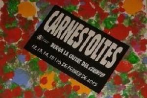 Berga ultima els engranatges del Carnestoltes 2015 i obre les inscripcions a la rua