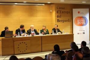 El Consell Comarcal del Berguedà sol·licita ajuts al Catàleg de Serveis de la Diputació per a la redacció del Pla Especial de la Baells