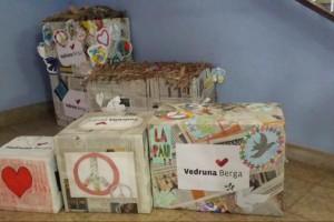 L'Escola Vedruna i la Salle de Berga celebren el Dia Escolar de la No Violència i la Pau, aquest divendres