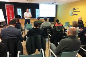 36 treballadors autònoms de la Catalunya Central enfortiran el seu negoci aquest 2015, amb participació de l'ACEB