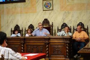 El consens pels pressupostos que defensava CiU no acaba plasmant-se al plenari de Berga