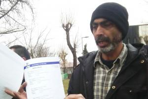 """La família que ocupava una casa a Puig-reig abandona l'habitatge """"per pressions de l'Ajuntament"""""""