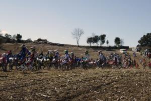 L'equip de Marc Coma i Jordi Viladoms guanya les dues hores de Resistència de Terra a Olvan