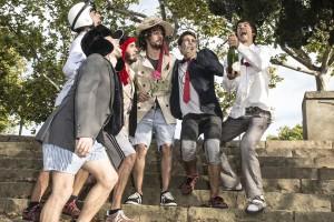 Berga obre un concurs de grups locals per tocar el dissabte de Patum