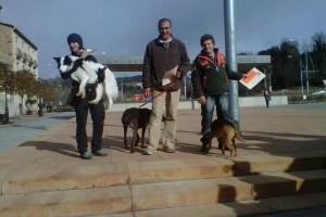 La Fira de la Tòfona del Berguedà rep una important afluència de públic diumenge després que el clima en reduís els visitants de dissabte