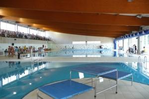 La Federació Catalana de Natació proposa increments en les tarifes de la piscina coberta de Berga pel 2017