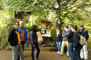 Fins a 25 empreses ja son Punt d'Informació Turística del Berguedà