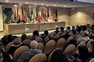 Èxit d'assistència en la taula rodona organitzada per la Fundació Hospital Sant Bernabé amb motiu del Dia Mundial contra el Càncer