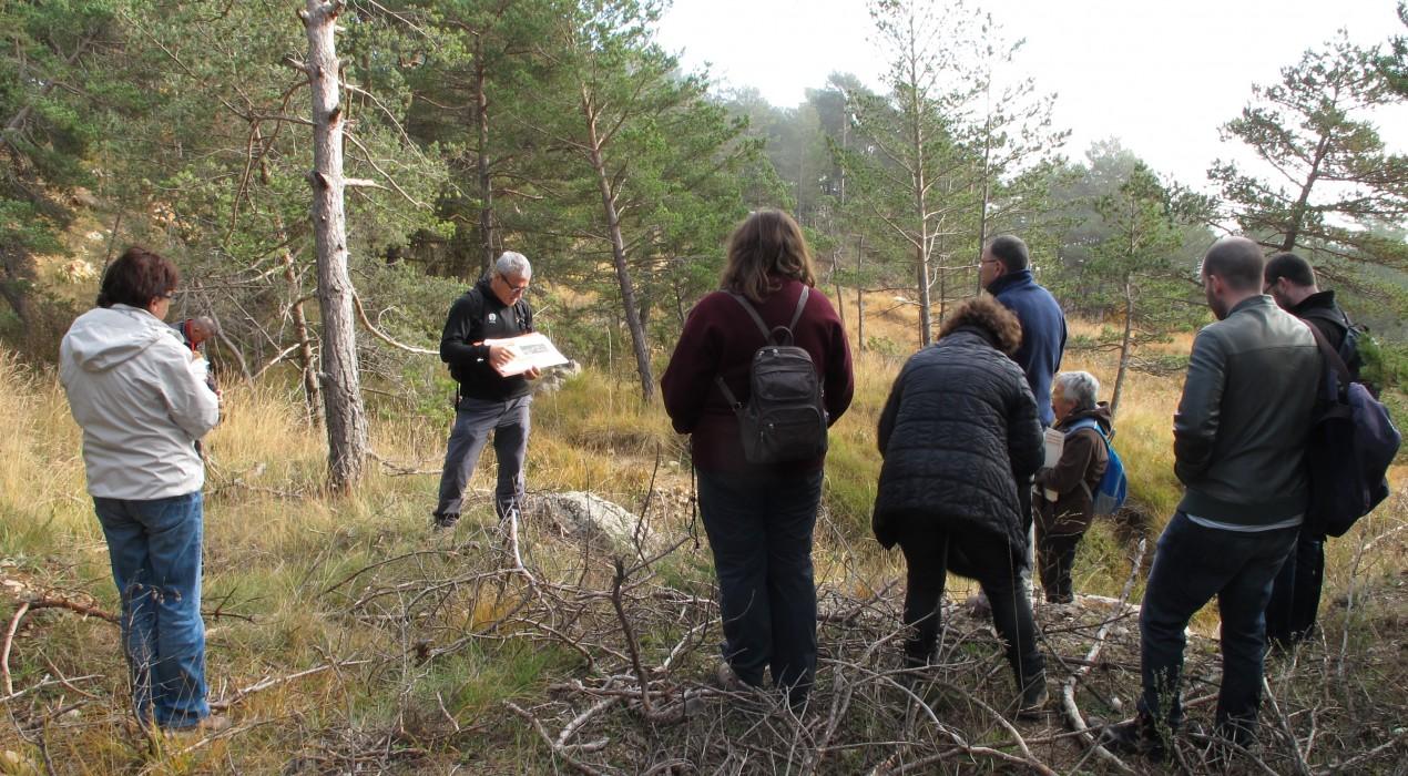 L'Exploratori prepara un nou curs sobre recursos terapèutics