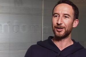 Manel Alías s'estrena com a corresponsal a Moscou