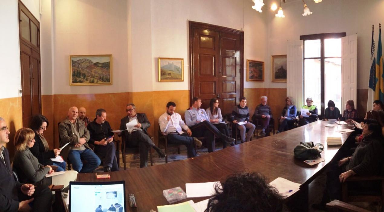 La Taula de Nova Ciutadania i els mitjans de comunicació locals s'uneixen per donar a conèixer experiències de cohesió social a Berga