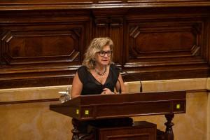La diputada i alcaldessa Montserrat Ribera no repetirà com a cap de llista a Guardiola de Berguedà