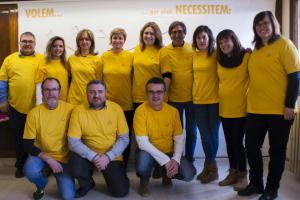 ERC presenta els candidats a Avià i Puig-reig i ultima la resta de llistes de la comarca per les municipals