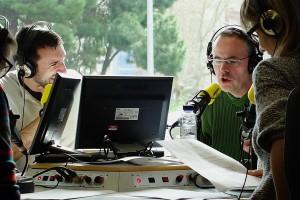 Jaume Fíguls a 'Els Minoristes' de Catalunya Ràdio