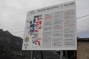 La Mancomunitat per la Biomassa preveu que la central per vendre calor al polígon de la Valldan es comenci a construir al juny