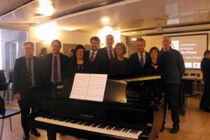 Berga, Puigcerdà i la Seu d'Urgell estrenaran el conservatori de música intercomarcal el curs vinent
