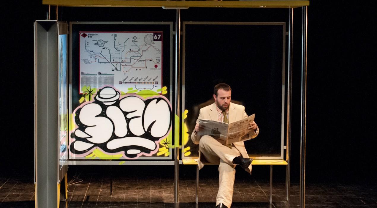 El Teatre Esplai de l'Ametlla de Merola allargarà fins al maig la seva segona programació teatral