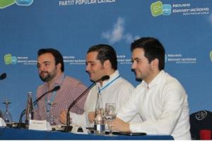 El PP de Berga reclama un mínim de 3 anys d'empadronament per a poder rebre ajudes socials de l'Ajuntament