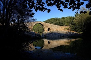 El Parc de Pesca de la Vall de Pedret espera ser una realitat al Berguedà a final d'aquest mateix any 2015