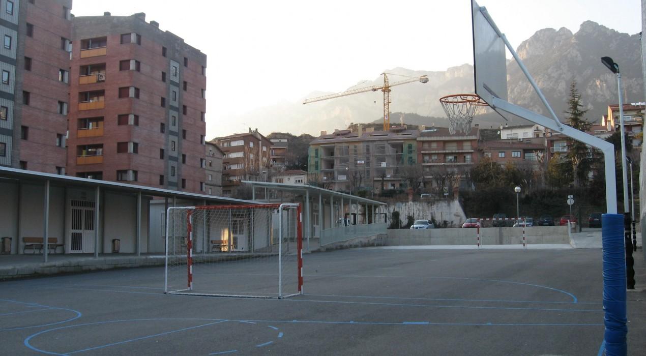 L'edifici de la Secció d'Institut Serra de Noet començarà a construir-se a finals del 2015 o principis del 2016