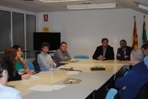 El comerç esdevindrà un nou pilar per l'Agència de Desenvolupament del Berguedà