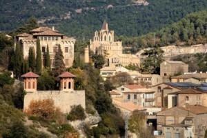 L'Associació pel Desenvolupament Rural de la Catalunya central s'ubicarà a la colònia Cal Pons de Puig-Reig