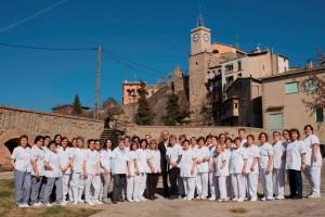 La Fundació Residència Sant Roc estrena web