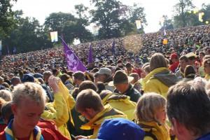Els campaments d'Acció Escolta de Catalunya a Guardiola de Berguedà guanyen un Premi d'Educació en el Lleure