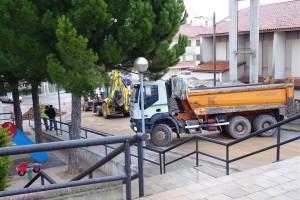 La fibra òptica arribarà enguany a Berga però no a la resta de la comarca, després que Telefónica n'hagi retallat el desplegament