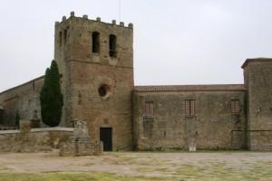 Viver i Serrateix podrà iniciar enguany les obres d'adequació al monestir de Santa Maria per valor de 250.000 euros
