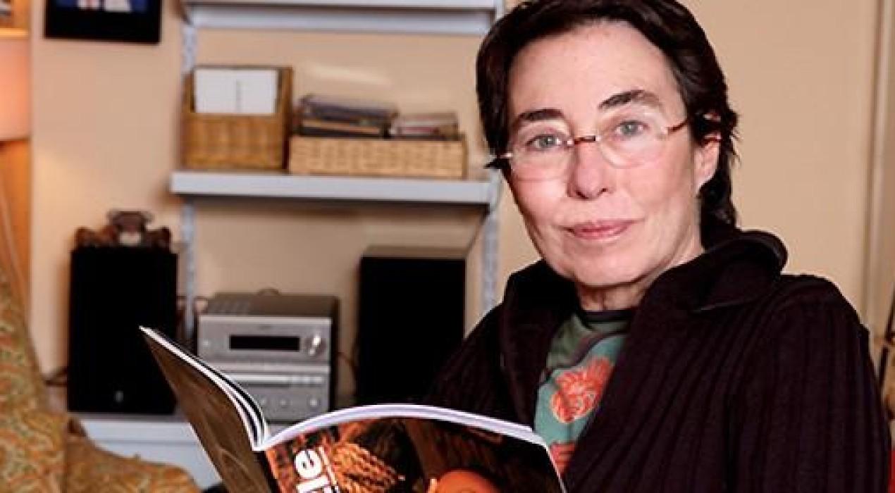 La periodista Margarita Rivière, que estava molt vinculada a Borredà, mor als 70 anys
