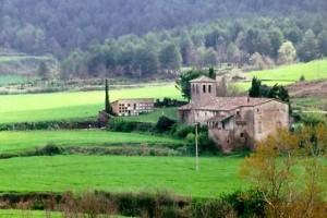 El Lluçanès treballa per a poder fer la consulta el 27S i convertir-se enguany en comarca