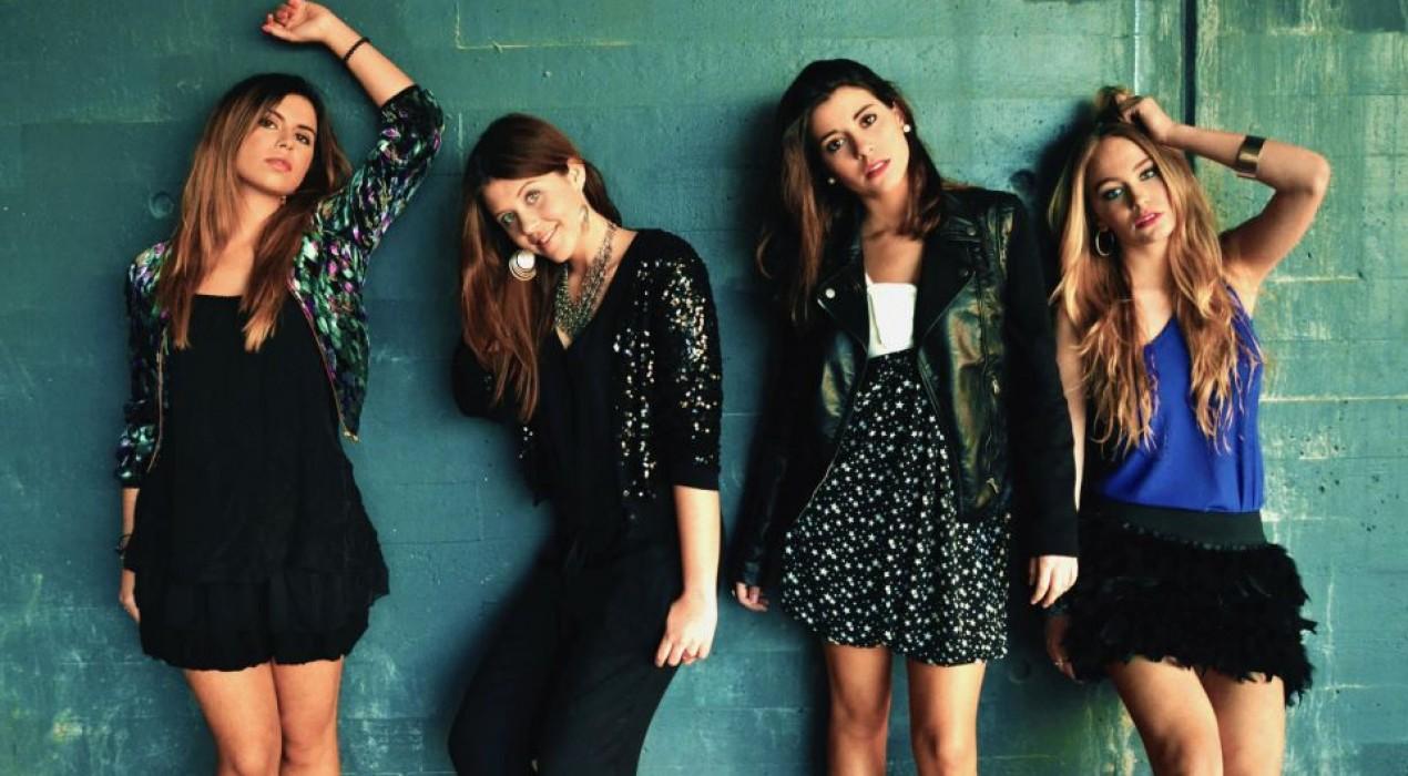 El grup Gel, amb la berguedana Èlia Macià, treu el seu primer videoclip