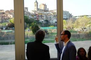 CDC escull els seus 7 representants al Consell Comarcal del Berguedà a l'espera que Unió hi sumi els 2 noms que li pertoquen