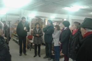 Càritas Parroquial de Berga celebra dissabte una jornada de sensibilització amb activitats al centre urbà