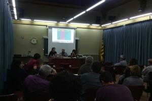 La CUP diu que és possible liquidar el deute de l'Ajuntament de Berga en un període d'entre 6 i 8 anys