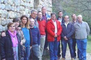 Pep Llamas serà cap de cartell de CiU a Bagà, després que Sergi Roca anunciés que no es tornaria a presentar