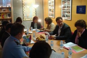 El Consell Rector del Berguedà en Xarxa aprova la guia per fer front als maltractaments a les persones grans