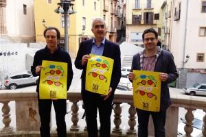 La Fira de l'1 de Maig de Berga creix un 15% en l'edició d'enguany i aposta per reordenar la situació dels estands