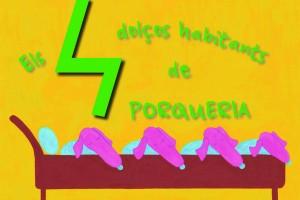 La Patumaire Edicions, de Berga, presenta vuit propostes per aquest Sant Jordi