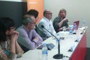 """Esquerra Republicana de Catalunya aposta en el seu programa electoral per convertir Berga en un """"referent"""" de ciutat saludable"""
