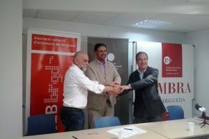 L'economia del Berguedà es coordina per cercar mercats internacionals