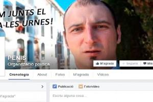 El PENIS, la proposta irreverent de Berguedà Online, no aconsegueix l'aval per presentar-se a les eleccions