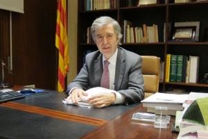 El Govern de la Generalitat distingirà amb la Creu de Sant Jordi al metge berguedà Miquel Vilardell