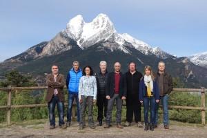 ERC presenta per primera vegada candidatura a Saldes sota el nom de Tots Som Poble