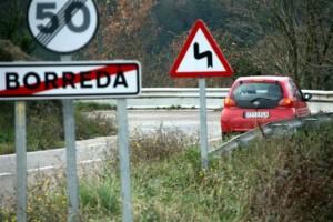 """El pas de camions de gran tonatge per la C-26 quedarà restringit en el tram Berga – Ripoll """"de forma immediata"""""""