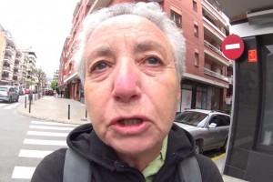 Les selfie preguntes als candidats a l'alcaldia de Berga