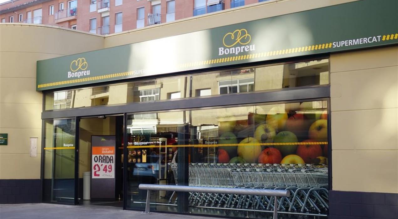 Bonpreu obre portes a Berga