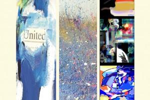 El berguedà Lluís Canals Lladó exposa a l'Espai d'Art La Duana fins el 18 de juny